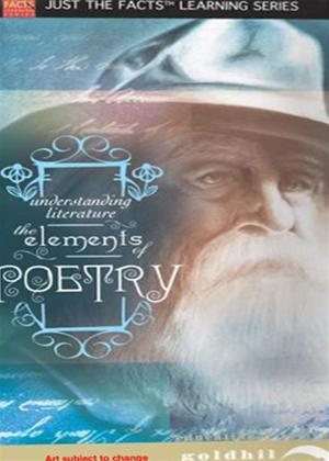 Just the Facts: Understanding Literature: The Elements of Poetry Online DVD Rental