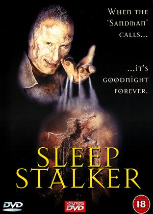 Sleep Stalker Online DVD Rental