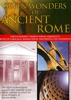 Seven Wonders of Ancient Rome Online DVD Rental