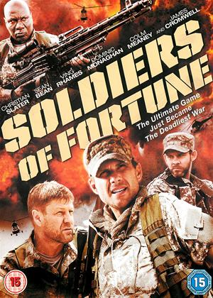 Soldiers of Fortune Online DVD Rental