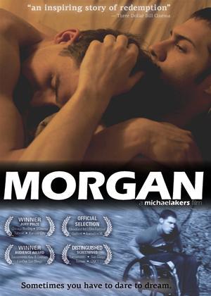 Morgan Online DVD Rental