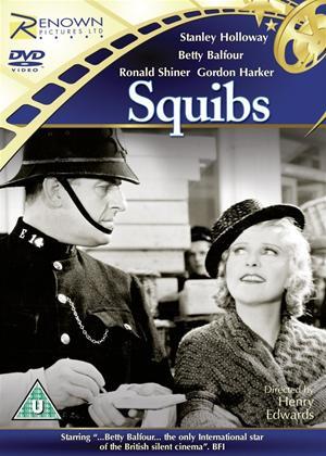 Squibs Online DVD Rental