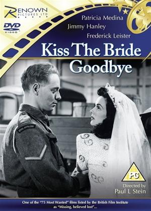 Kiss the Bride Goodbye Online DVD Rental