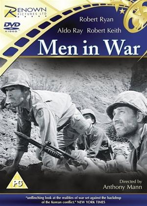 Rent Men in War Online DVD Rental