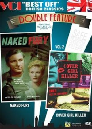 Rent Naked Fury (aka The Pleasure Lovers) Online DVD Rental