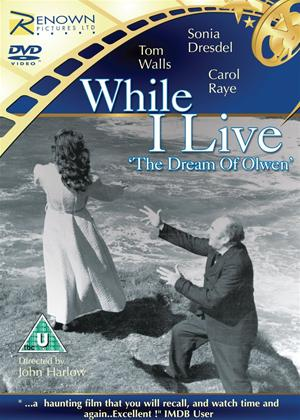 While I Live Online DVD Rental