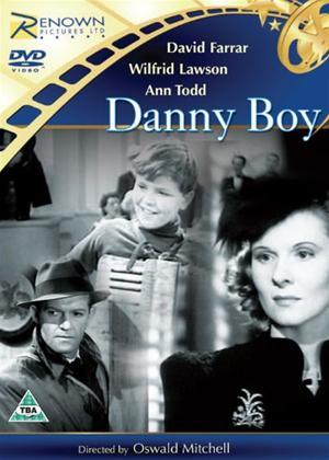 Danny Boy Online DVD Rental