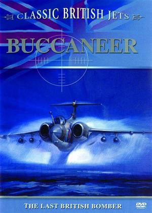 Classic British Jets: Buccaneer Online DVD Rental