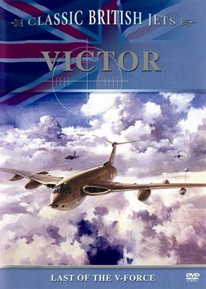 Classic British Jets: Victor Online DVD Rental