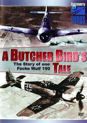 Rent Discovery Wings: A Butcher Bird's Tale Online DVD Rental