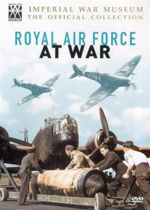 Rent The Royal Air Force at War Online DVD Rental