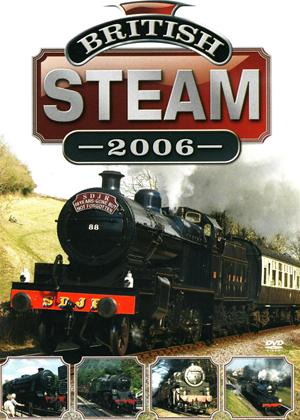 British Steam 2006 Online DVD Rental