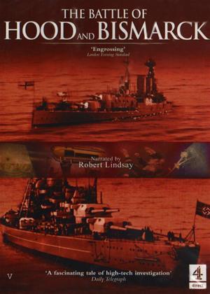 Rent Battle of the Hood and Bismarck Online DVD Rental