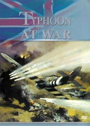 Rent The Royal Air Force Collection: Typhoon at War Online DVD Rental