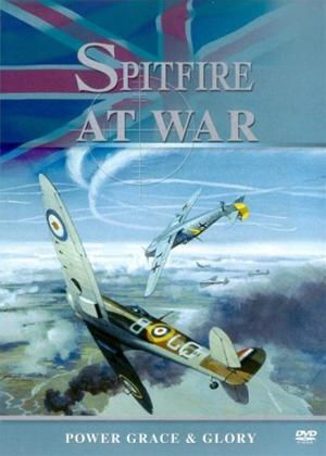 Rent The Royal Air Force Collection: Spitfire at War Online DVD Rental