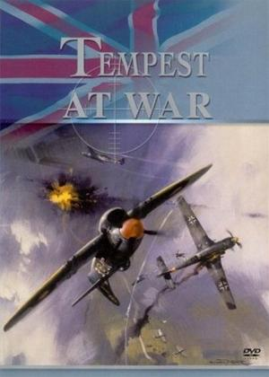 Rent The Royal Air Force Collection: Tempest at War Online DVD Rental