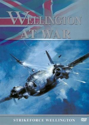Rent The Royal Air Force Collection: Wellington at War Online DVD Rental