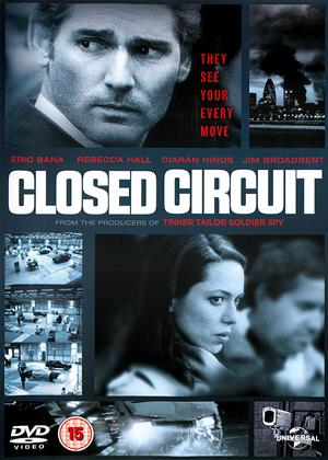 Closed Circuit Online DVD Rental