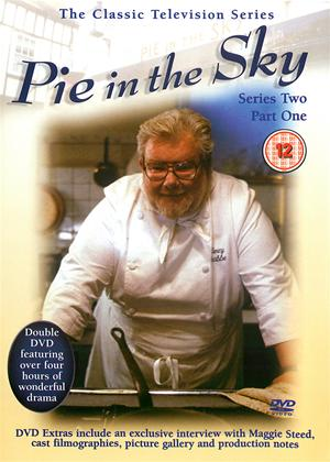 Pie in the Sky: Series 2: Part 1 Online DVD Rental