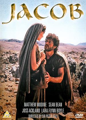 The Bible: Jacob Online DVD Rental