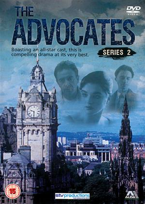Rent The Advocates: Series 2 (aka Advocates II) Online DVD Rental