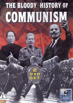 Rent Understanding Islam: Bloody History of Communism 1 and 2 Online DVD Rental
