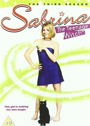 Sabrina, the Teenage Witch: Series 3 Online DVD Rental