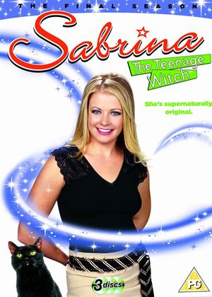 Sabrina, the Teenage Witch: Series 7 Online DVD Rental