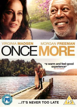 Rent Once More (aka The Magic of Belle Isle) Online DVD Rental
