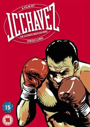 JC Chavez: The Ultimate Mexican Hero Online DVD Rental