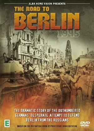 Rent The Road to Berlin Online DVD Rental