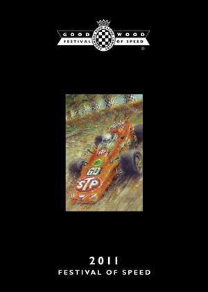 Rent Goodwood: Festival of Speed: 2011 Online DVD Rental