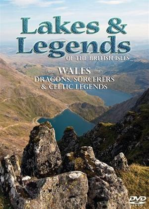 Lakes and Legends of the British Isles: Wales Online DVD Rental