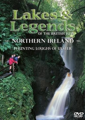 Lakes and Legends of the British Isles: Northern Irelands Online DVD Rental