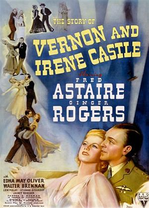 The Story of Vernon and Irene Castle Online DVD Rental