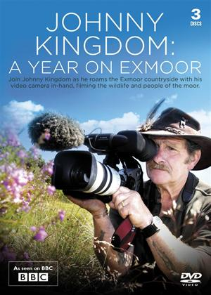 Johnny Kingdom: A Year on Exmoor Online DVD Rental