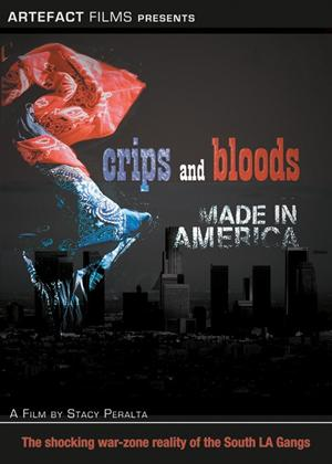 Crips and Bloods: Made in America Online DVD Rental