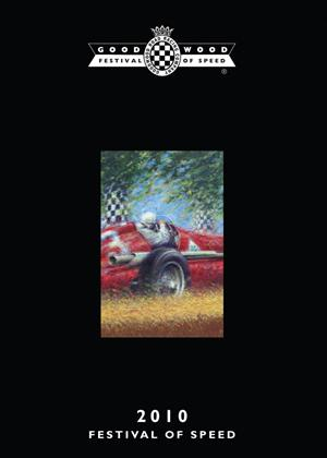 Goodwood: Festival of Speed: 2010 Online DVD Rental