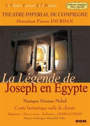 La Legende De Joseph En Egypte: Theatre Imperial De Compiegne Online DVD Rental