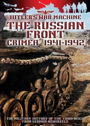 The Russian Front: Crimea 1941-1942 Online DVD Rental