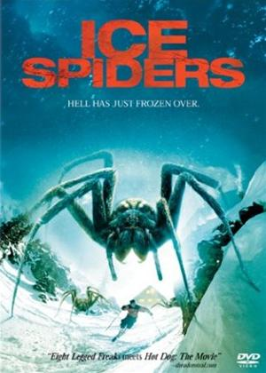 Ice Spiders Online DVD Rental