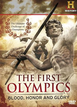 Rent The First Olympics: Blood, Honour and Glory Online DVD Rental
