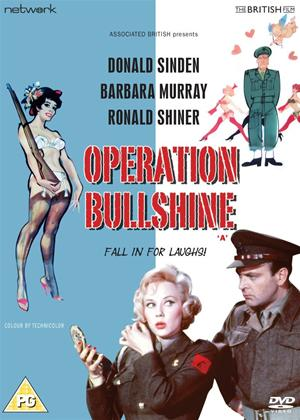 Operation Bullshine Online DVD Rental