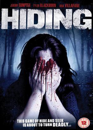 Hiding Online DVD Rental