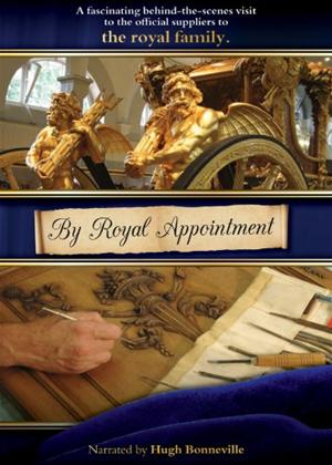Rent By Royal Appointment Online DVD Rental