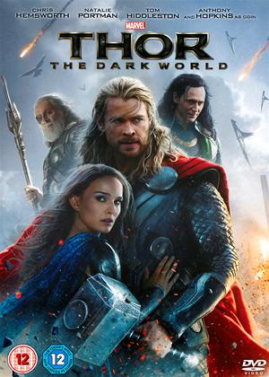 Thor: The Dark World Online DVD Rental