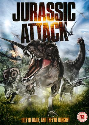 Rent Jurassic Attack Online DVD Rental
