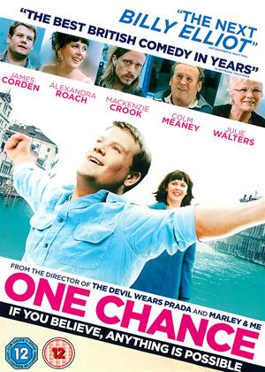 Rent One Chance Online DVD Rental