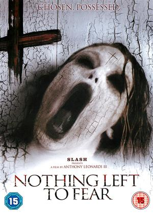 Nothing Left to Fear Online DVD Rental