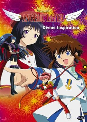 Rent Angelic Layer: Vol.1 Online DVD Rental